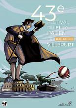 Décentralisation du Festival du Film Italien de Villerupt du 4 au 17 Novembre 2020