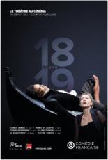 LA COMEDIE FRANCAISE EN DIRECT AU CINEMA