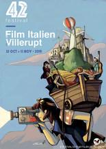 Décentralisation du Festival du Film Italien de Villerupt